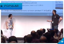 Our Devoxx 2014 talk